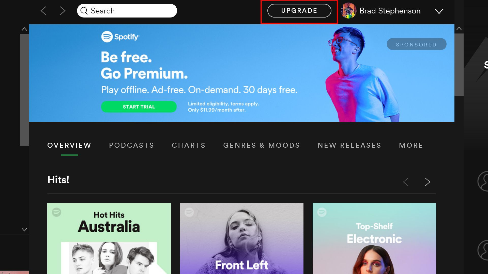 Learn How to Listen to Spotify on a Windows 10 PC or Tablet | Spotify  premium, Spotify, Technology today