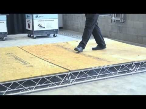 Build a Solid Subfloor with AdvanTech® Flooring (+playlist)
