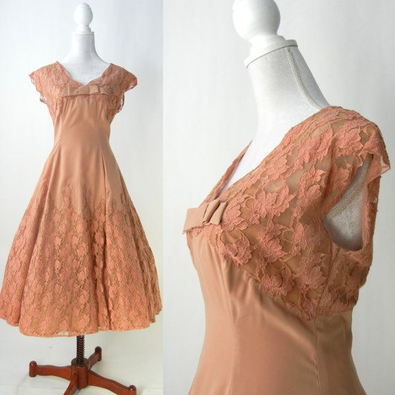 Reproduction Vintage Cocktail Dresses