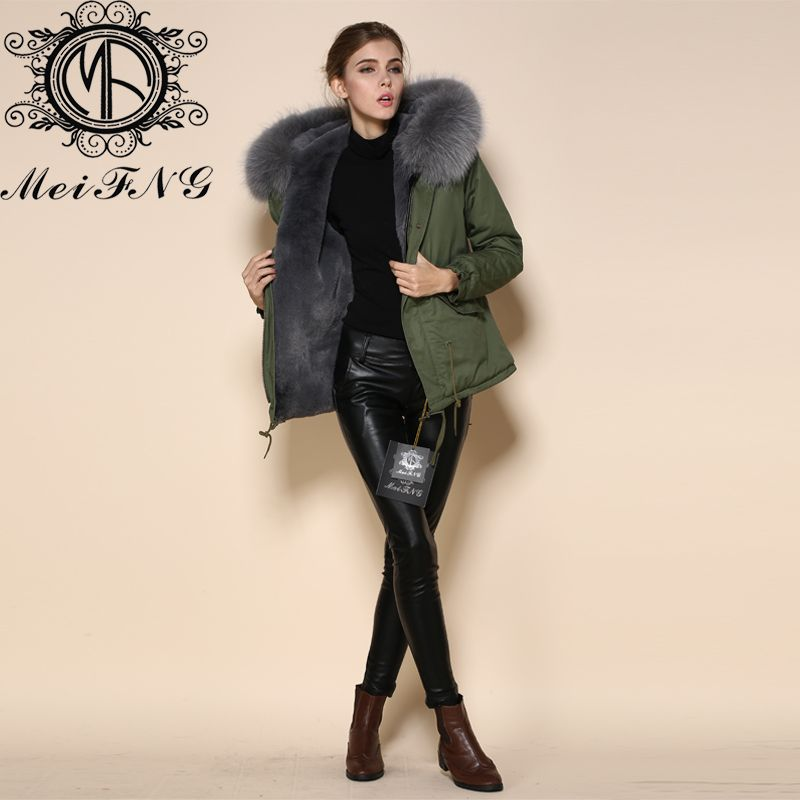 Find More Fur & Faux Fur Information about Mrs or Ms outwear ...