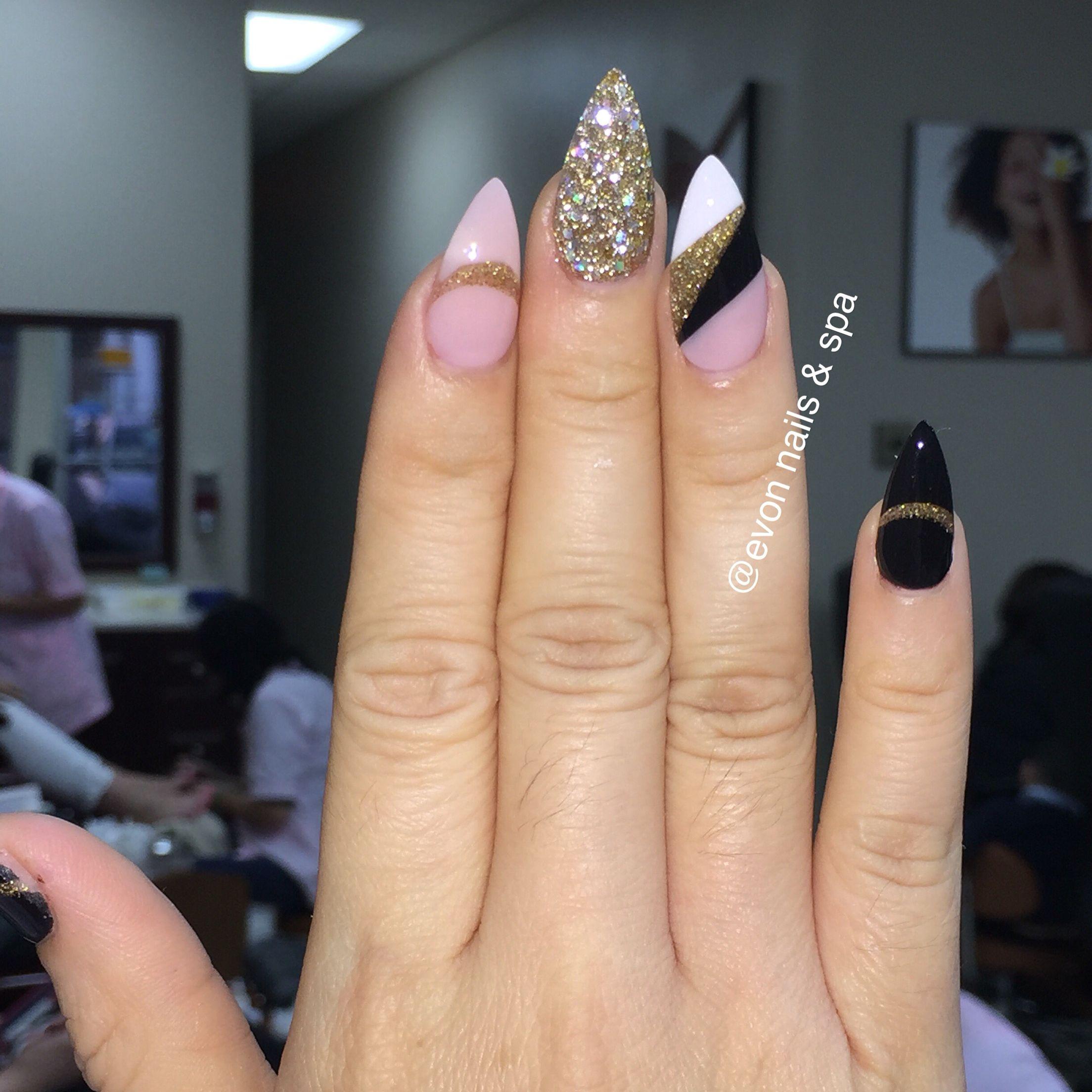Nails by Kathy - Evon -Tina- Vy -Cindy- Emi -Lisa #evonnailsspa ...