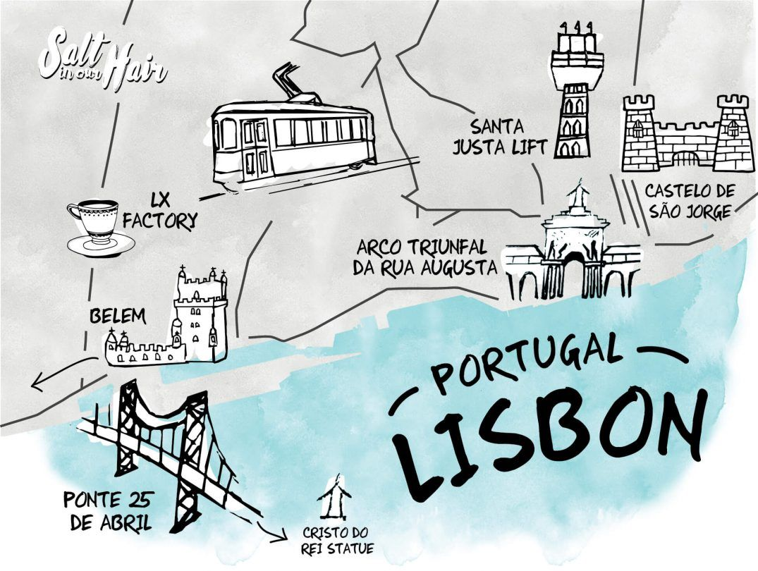Lisbon 14 Best Things To Do In Lisbon Portugal A 3 Day City