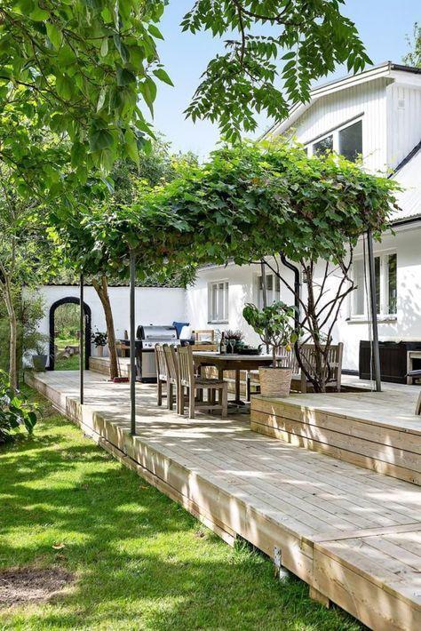 Photo of Outdoor Living Room Ideen zur Erweiterung Ihres Lebensraumes #Livingroomideas #L…