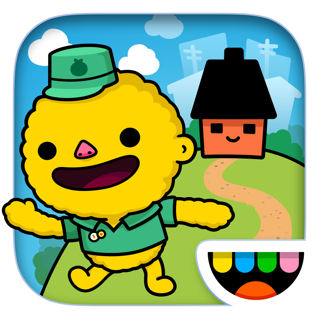View App BridgingApps Kids app, Educational apps, App