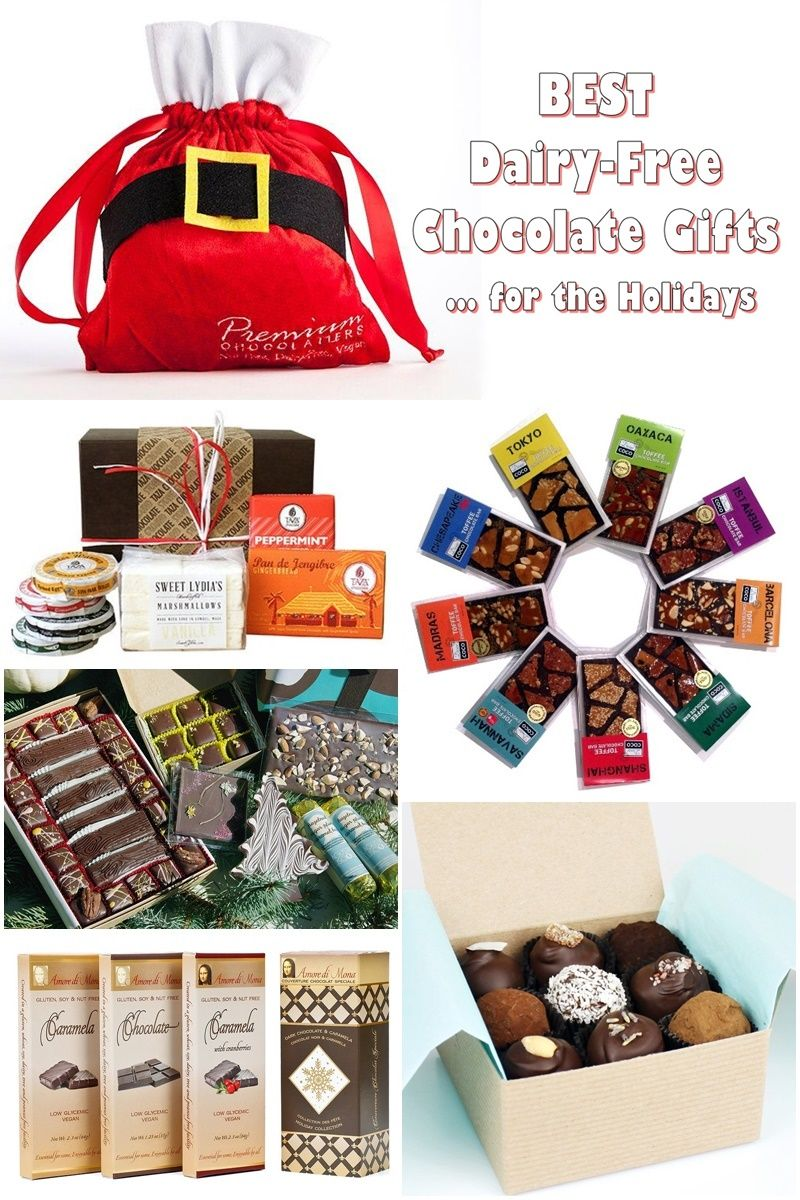 Top 12 dairy free chocolate gifts for the holidays dairy free best dairy free chocolate gifts for the holidays a dozen gift worthy indulgences negle Gallery