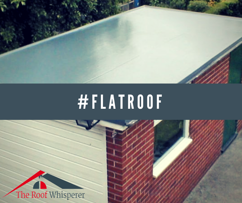 Theroofwhisperer Is The Leading Roofer That Delivers Quality Installation And Repairing Services Of Flatroofs In Local Commun Roof Repair Roofer Roof