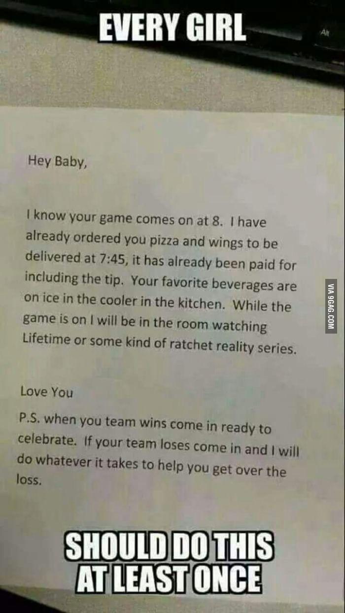 Said No Girl Ever Boyfriend Gifts Relationship Relationship Goals
