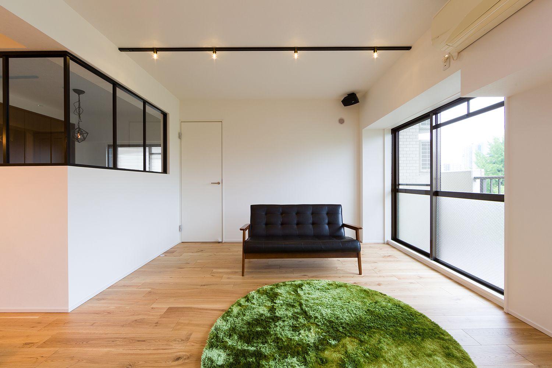 施工例一覧 広島のリノベーション 注文住宅 アクトリー 室内窓