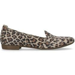 Photo of Slipper mit Wildleder-Leopardenmuster (36,37,38,39,40,41,42) ManfieldManfield