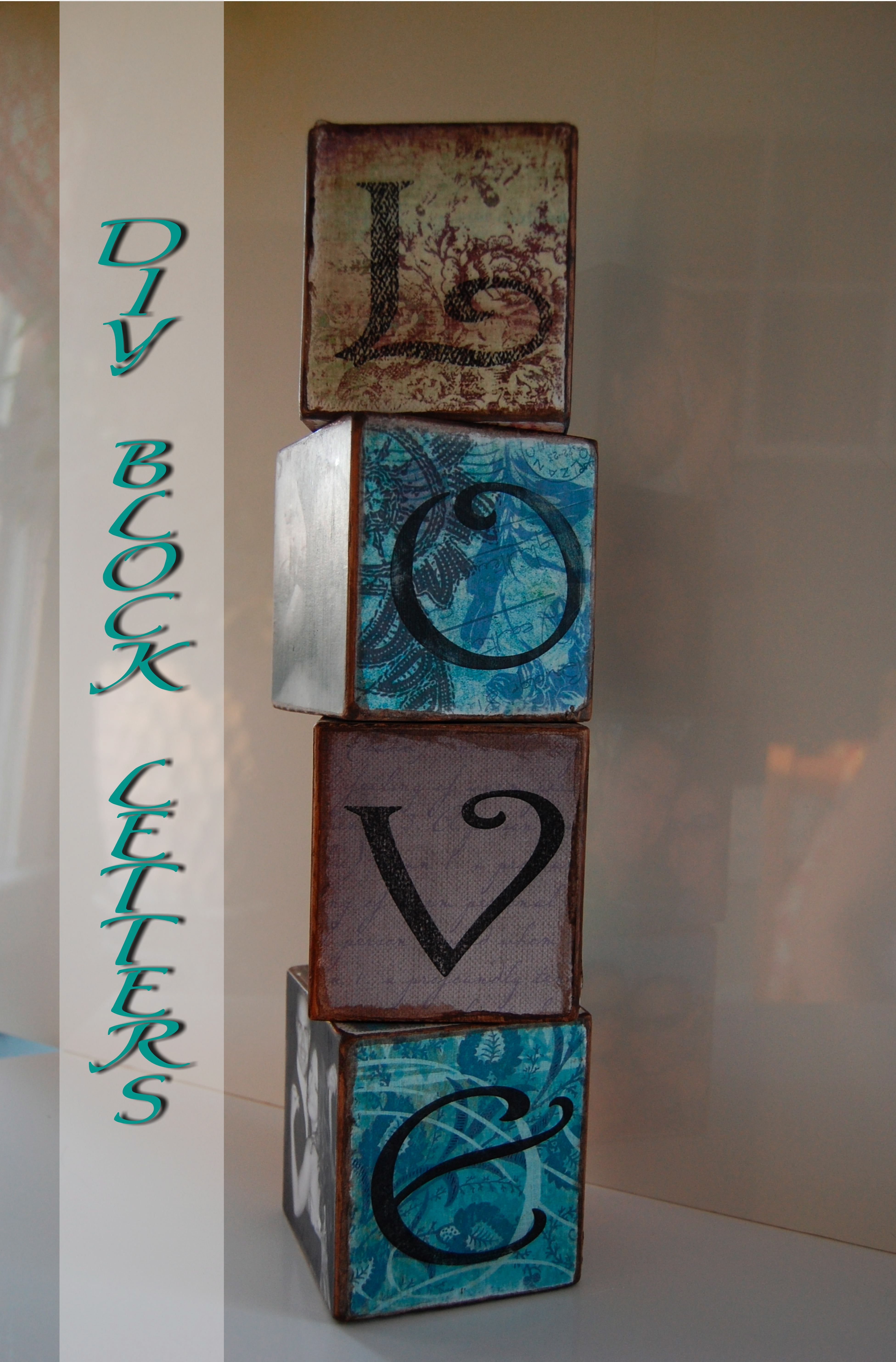 26+ Wooden cubes arts and crafts ideas
