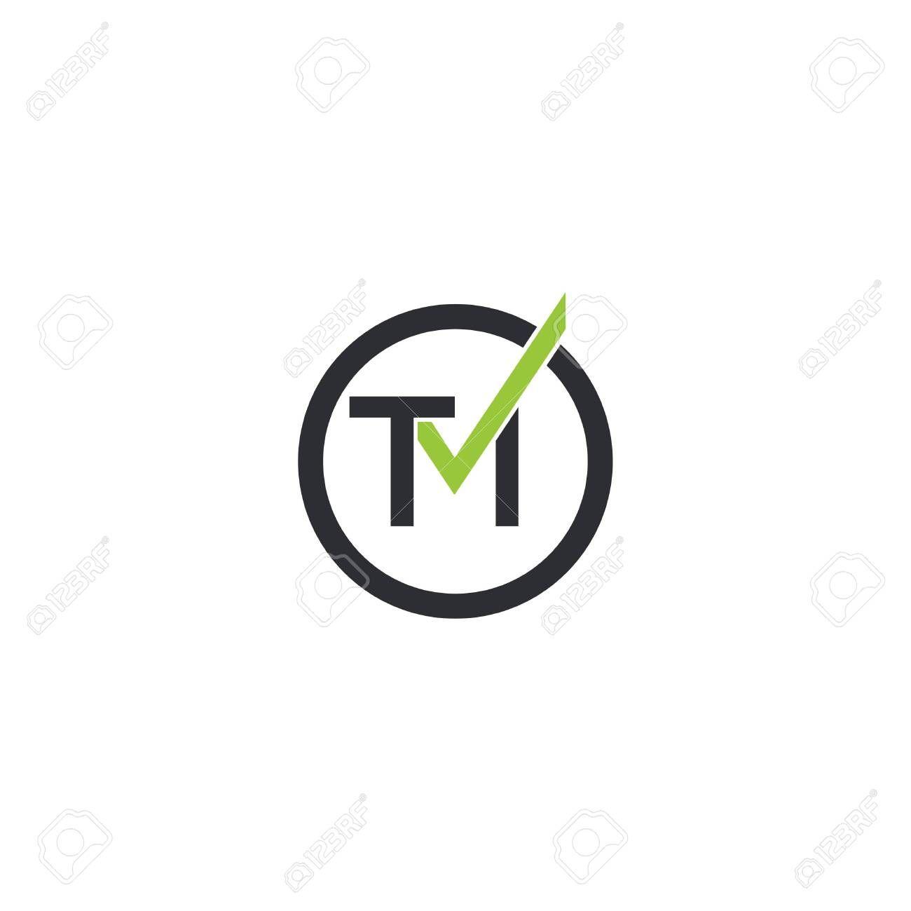 Tm Letter Logo Affiliate Tm Letter Logo Yoga Logo Design Letter Logo Logo Design