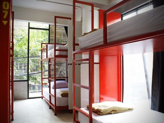 Worlds 30 Coolest And Most Unusual Hostels You Definitely Need To Visit