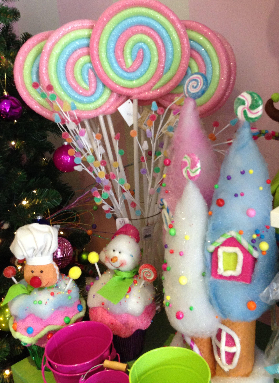 Christmas | Candy land christmas, Candy christmas ...