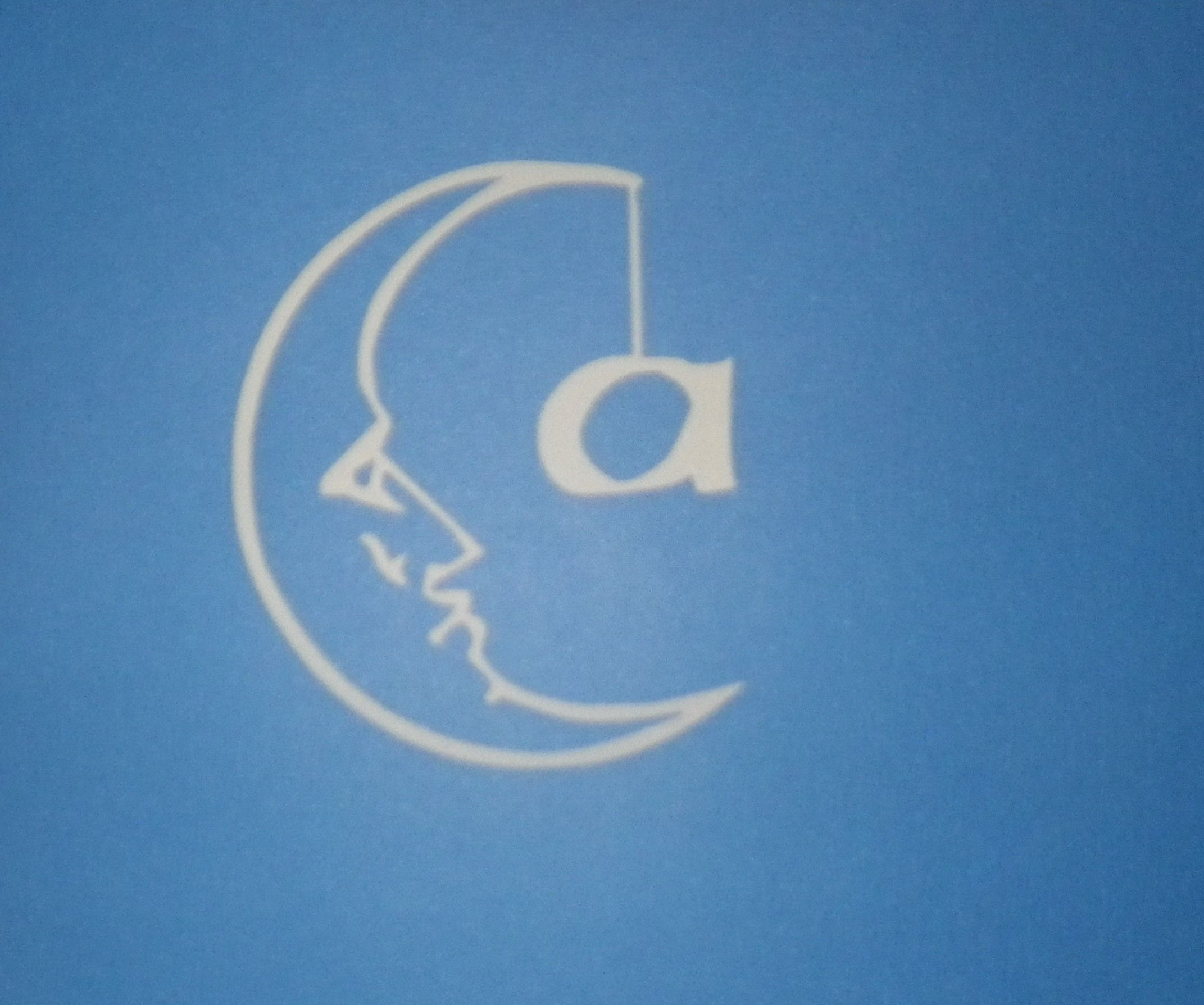 Neon signs tech company logos