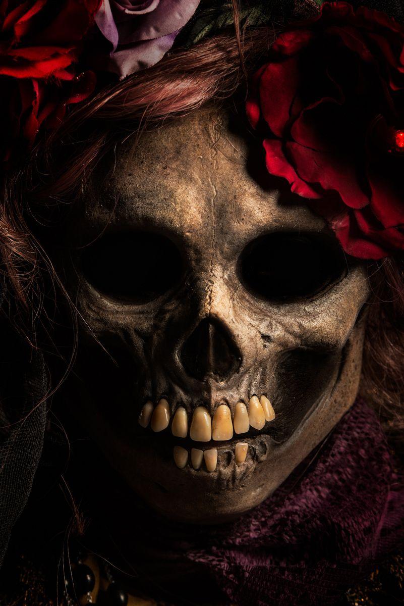 Miranda. Spotlight Challenge: Trick or Treat. FaceOff – Season 5.  #FaceOff