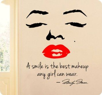 Marilyn Monroe Quotes Red Lipstick Quotes Red Lipstick Quotes