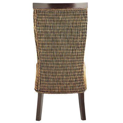 Lurik Dining Chair | Lake House Furniture Ideas ...