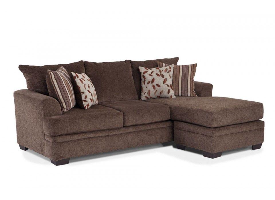 Miranda Chaise Sofa Sofas Living Room Bob S Discount