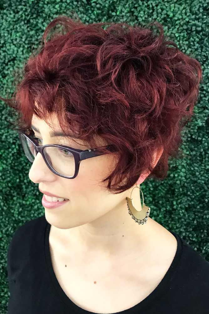 20 Ideas Of Wedge Haircut To Show Your Hair From The Best ...