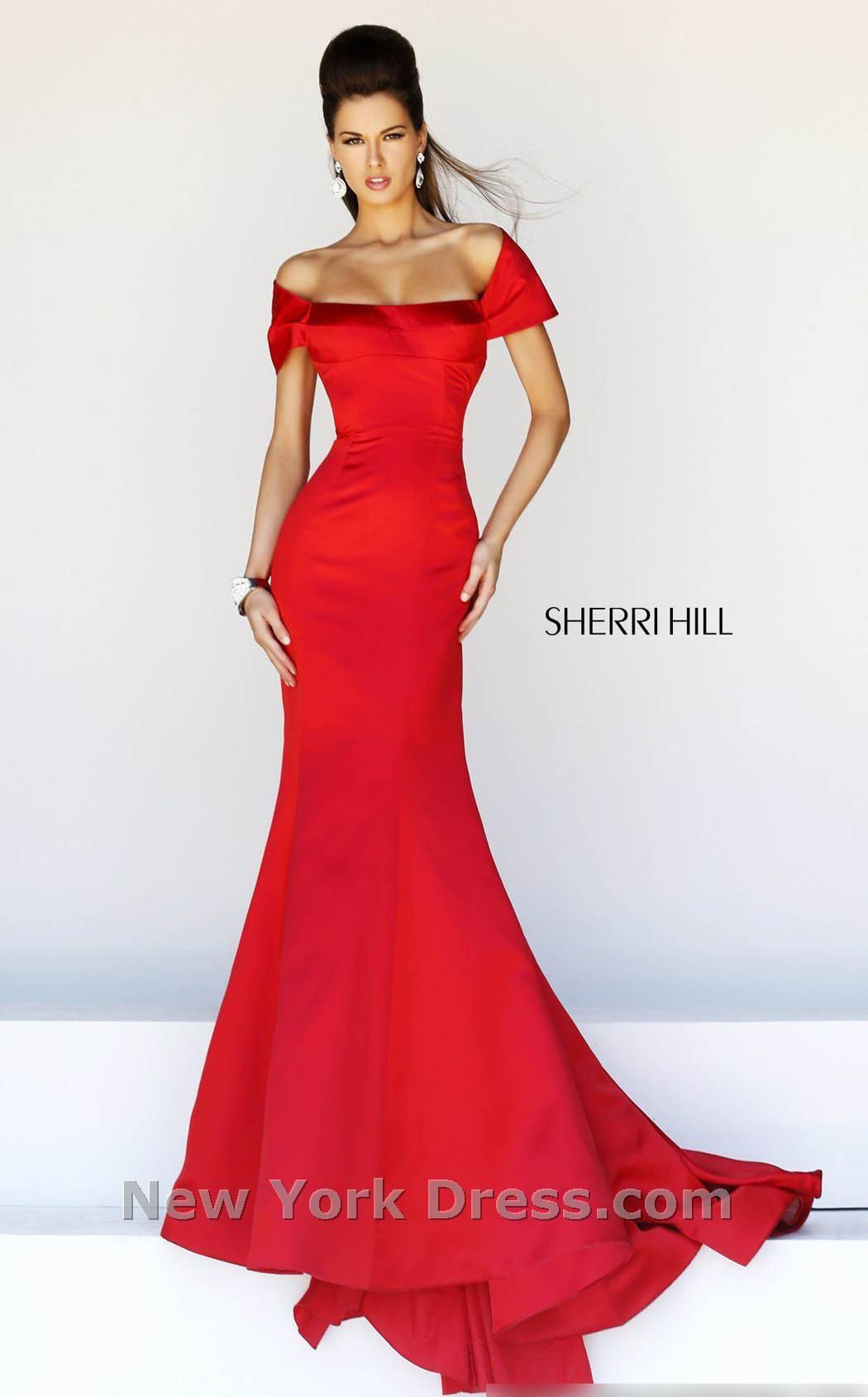 Sherri Hill 21221 | Cruise Dresses | Pinterest | Glamorous evening ...