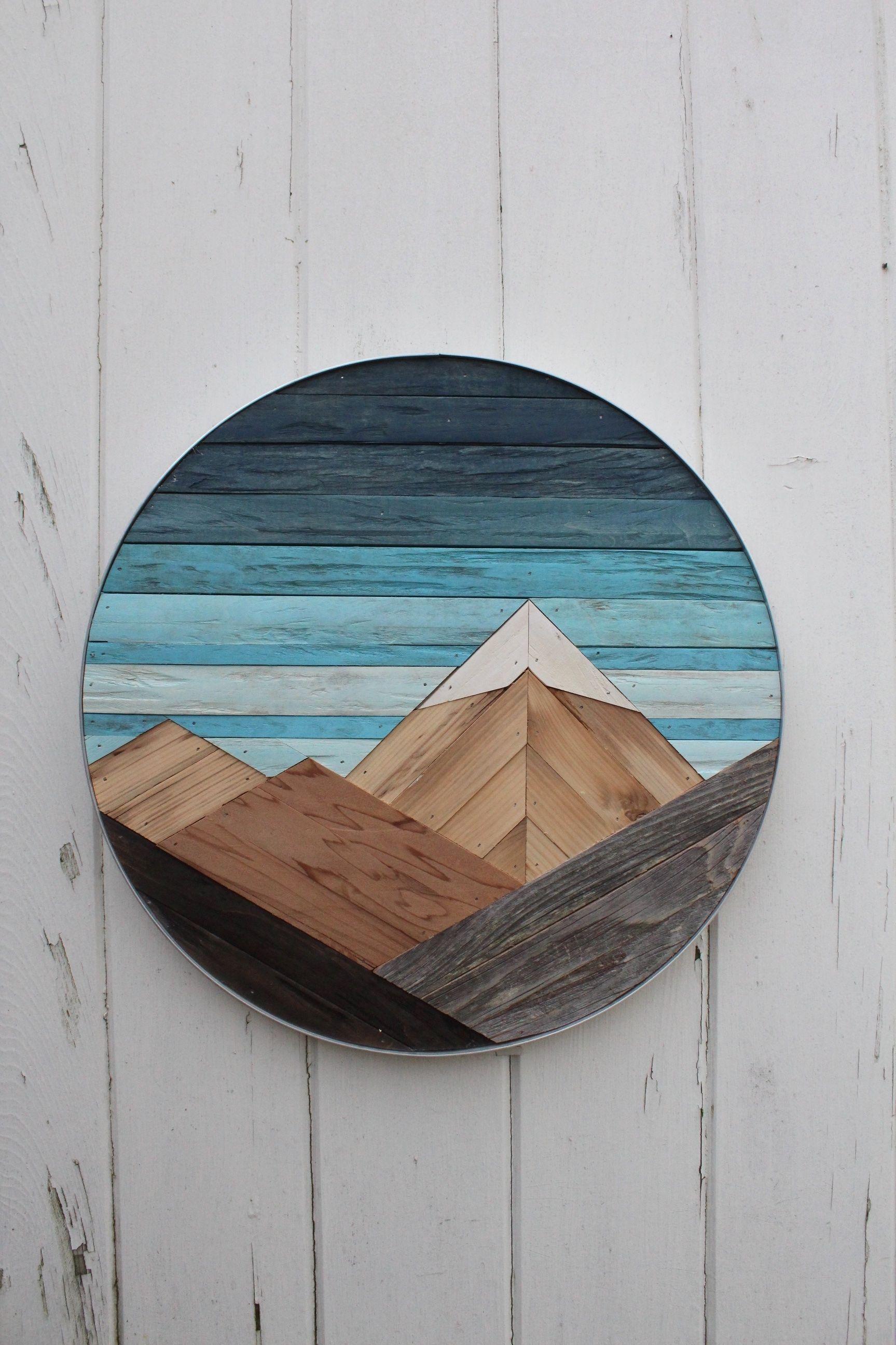 Wood Mountain Art