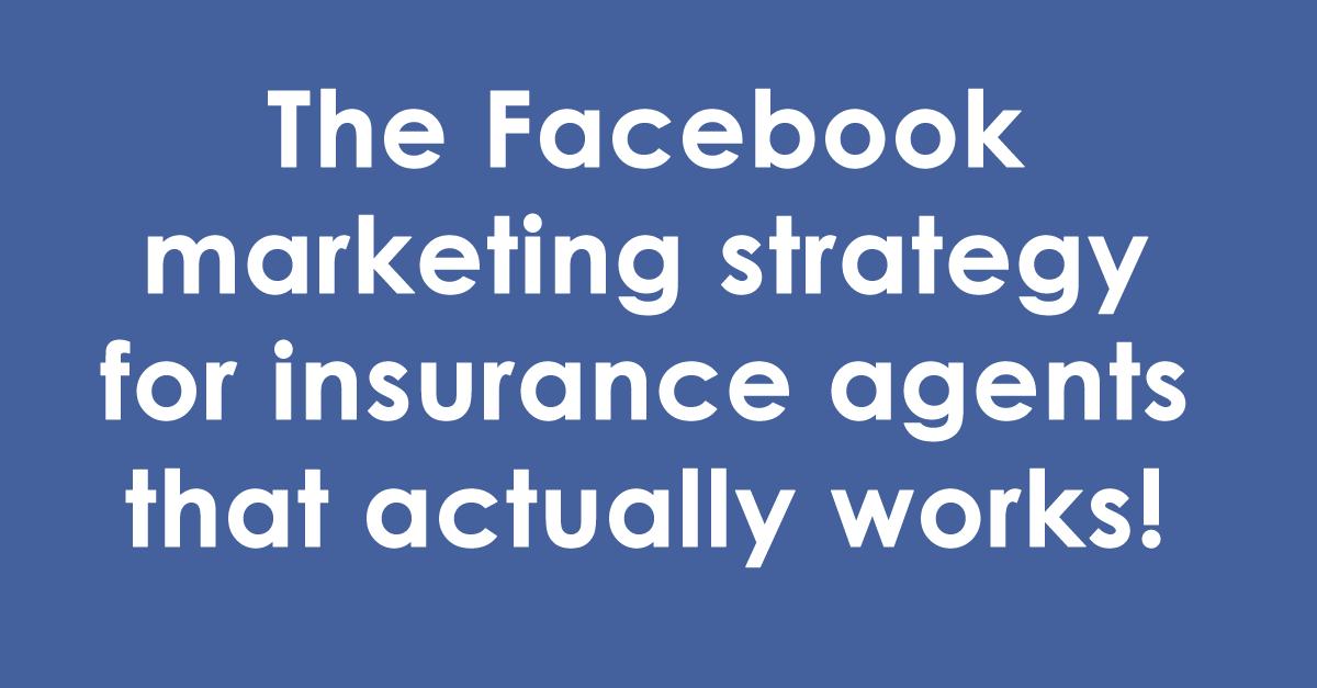Insurance Agency Marketing