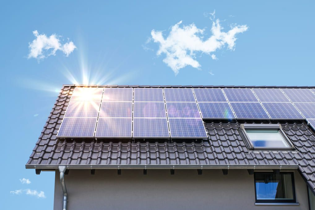 How Much Will Solar Panels Increase My Property Value Solar Panels Solar Best Solar Panels
