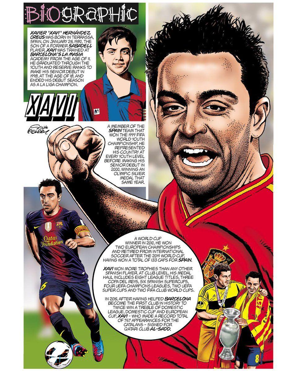 Tweets Con Contenido Multimedia De Steve Mcgarry Stevemcgarry Twitter Comic Con Instagram Story Football Art