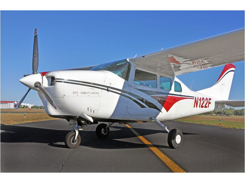 1968 Cessna 210 Centurion at TradeAPlane Online Cessna