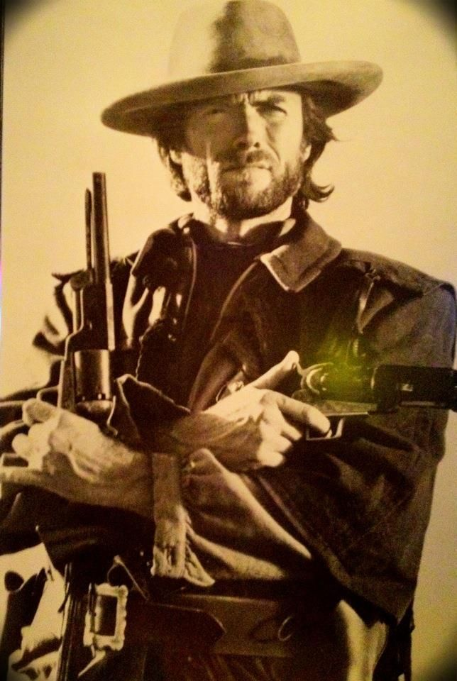The Outlaw Josey Wales  An epic tale and one of the greatest