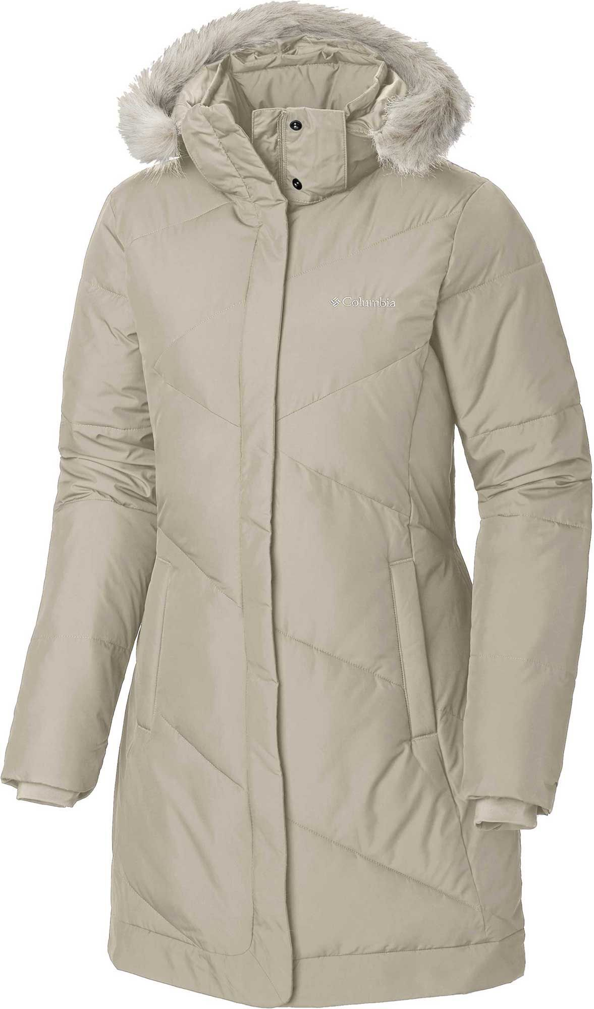 79f81b0365a Columbia Women s Plus-Size Snow Eclipse Mid Insulated Jacket