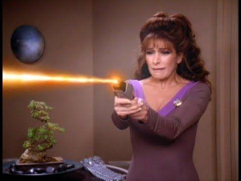 Honest Trailers - Star Trek: The Next Generation - YouTube