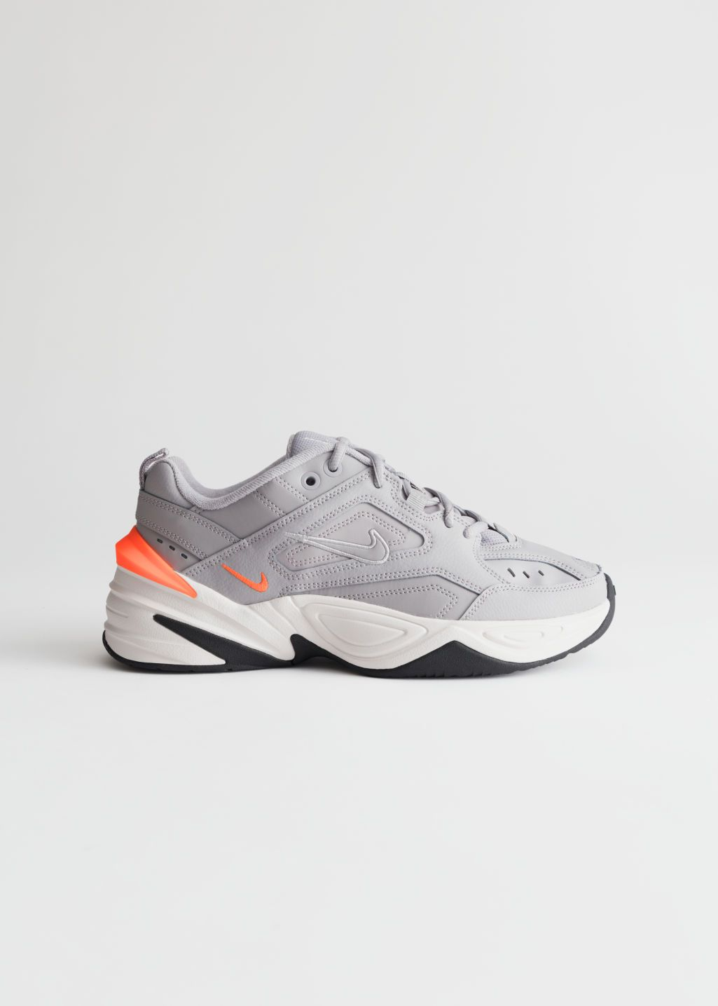 best sneakers 6dd1a ed6c0 Nike M2K Tekno - Silver - Nike -   Other Stories