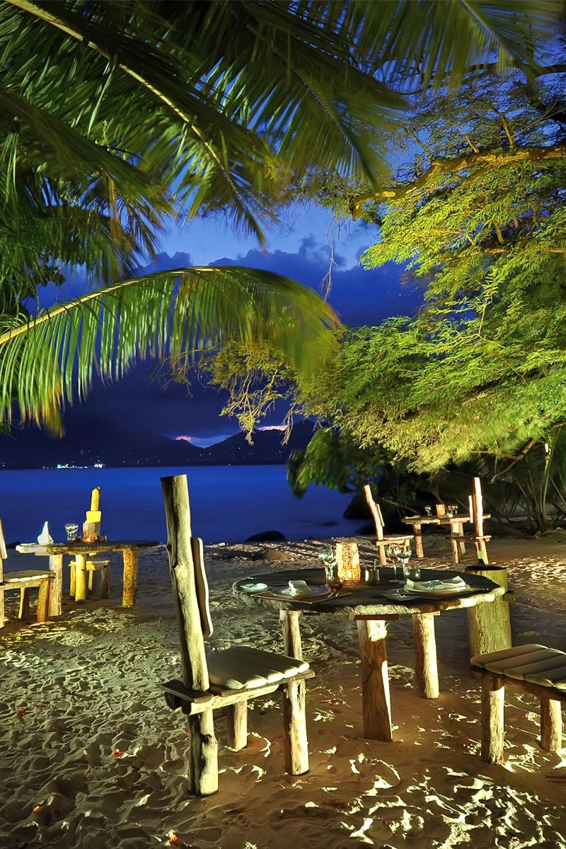 Pin on Seychelles Boutique Hotels