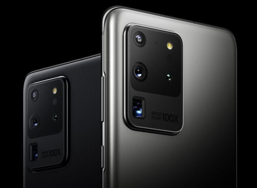 Samsung's best smartphone of 2020 may not be the Galaxy S20...