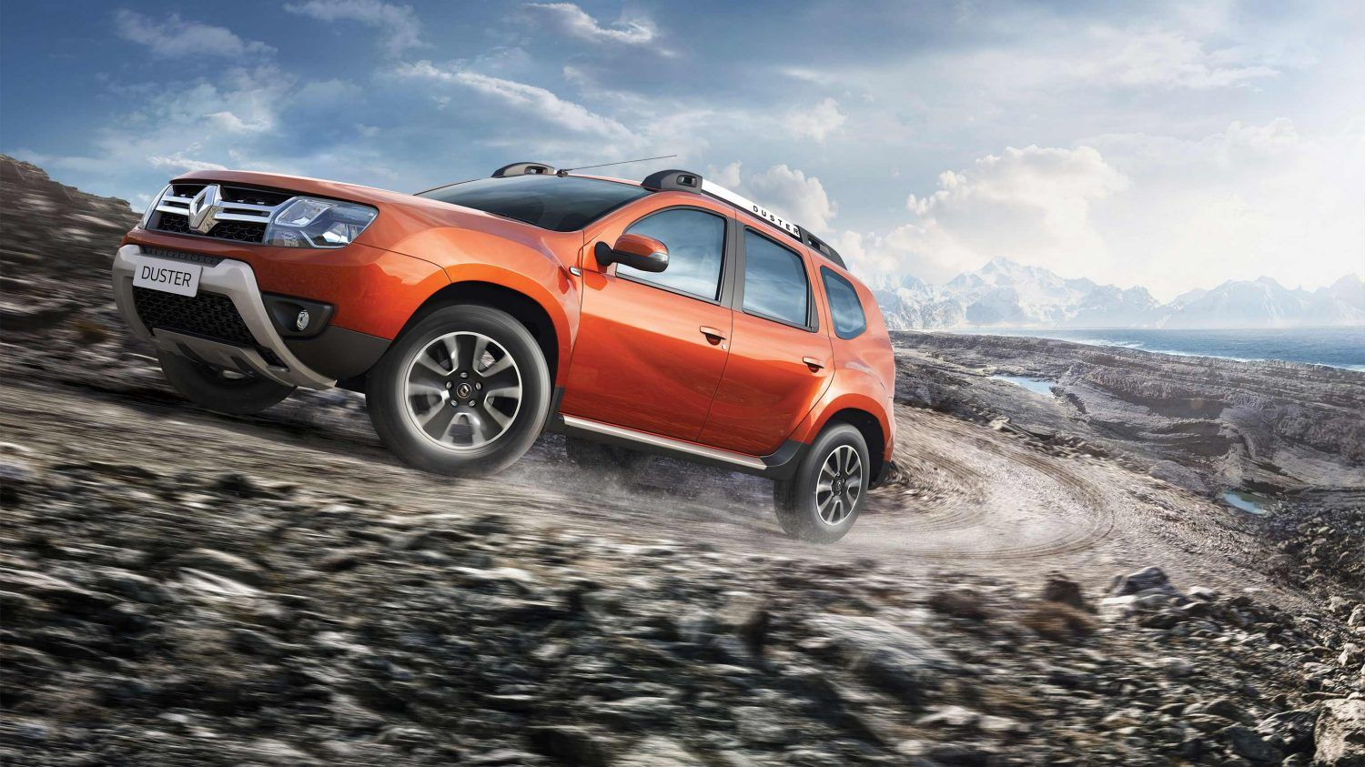 Renault India Offers Lucrative Discount on Selected Models