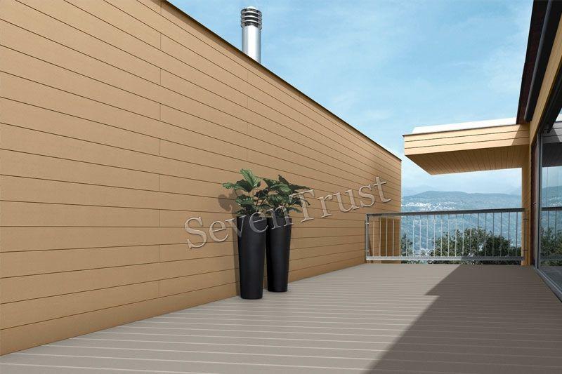 Building composite wall panels Ecuador Outdoor wall