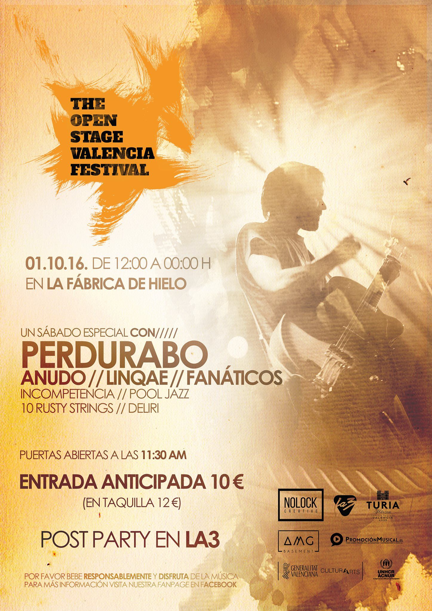 the open staga valencia https://promocionmusical.es/: