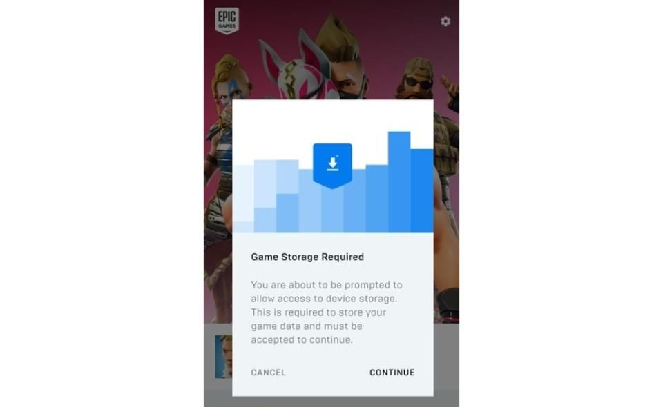 Fortnite for Android: How to download and install the viral