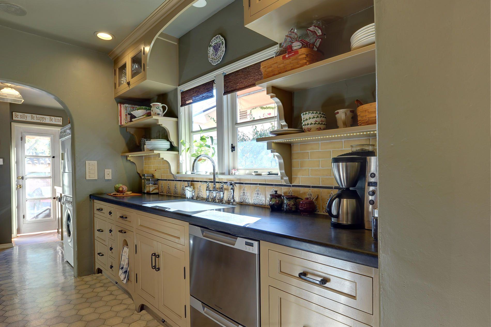Salamoff Design Studio - Moroccan Style Kitchen Design   My Kitchen ...