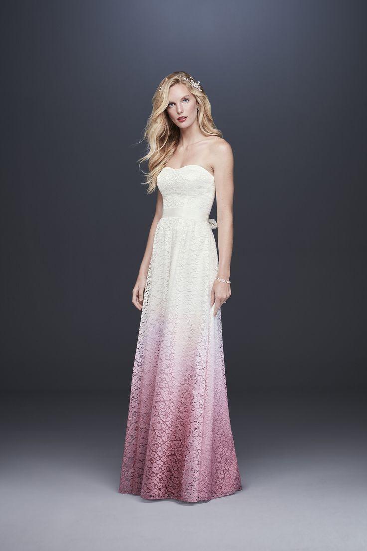 Davids bridal fall 2019 wedding dress collection