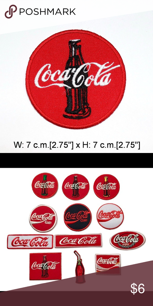 Coke Patch cce0308233e3