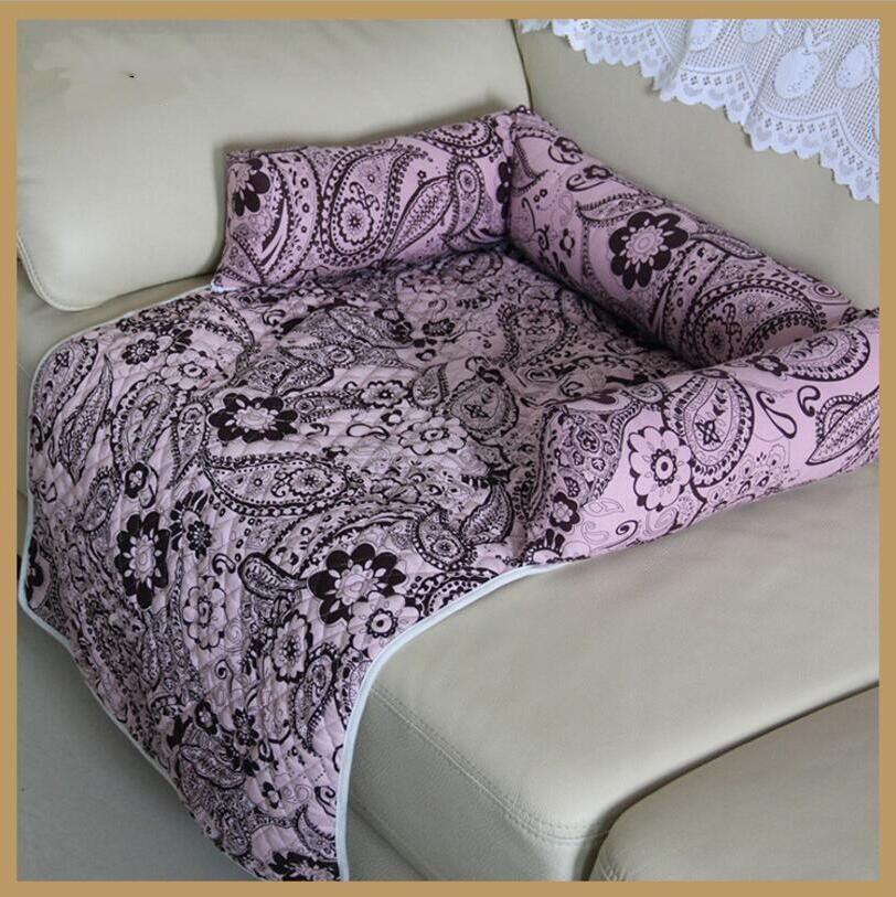 cheap pet furniture. Cheap Pet Pad, Buy Quality Cushion Directly From China Mat Suppliers: Pad Prism Grid Sofa Cushions Embroidered Full- Washable Have Preferred Furniture T