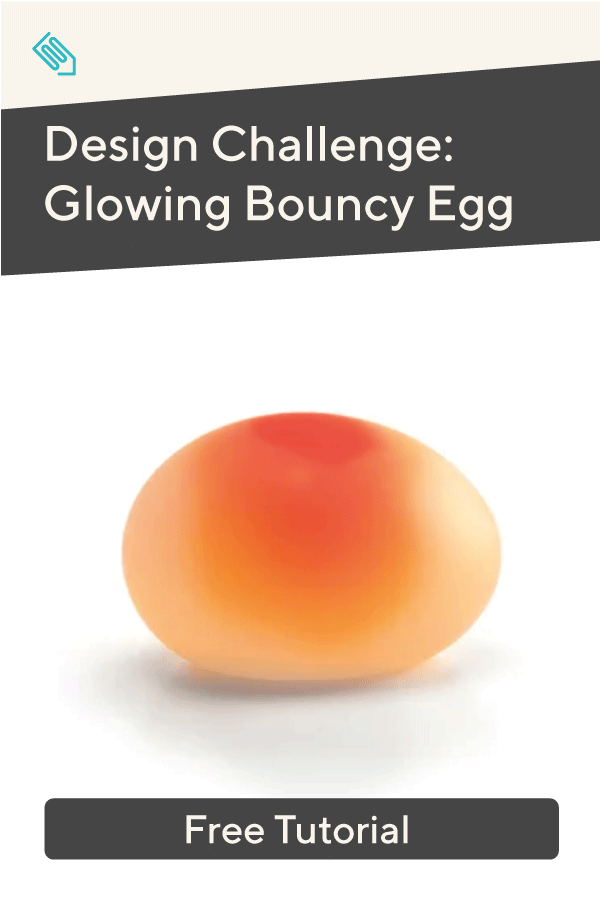 Design Challenge Glowing Bouncy Egg With Images Cool Science