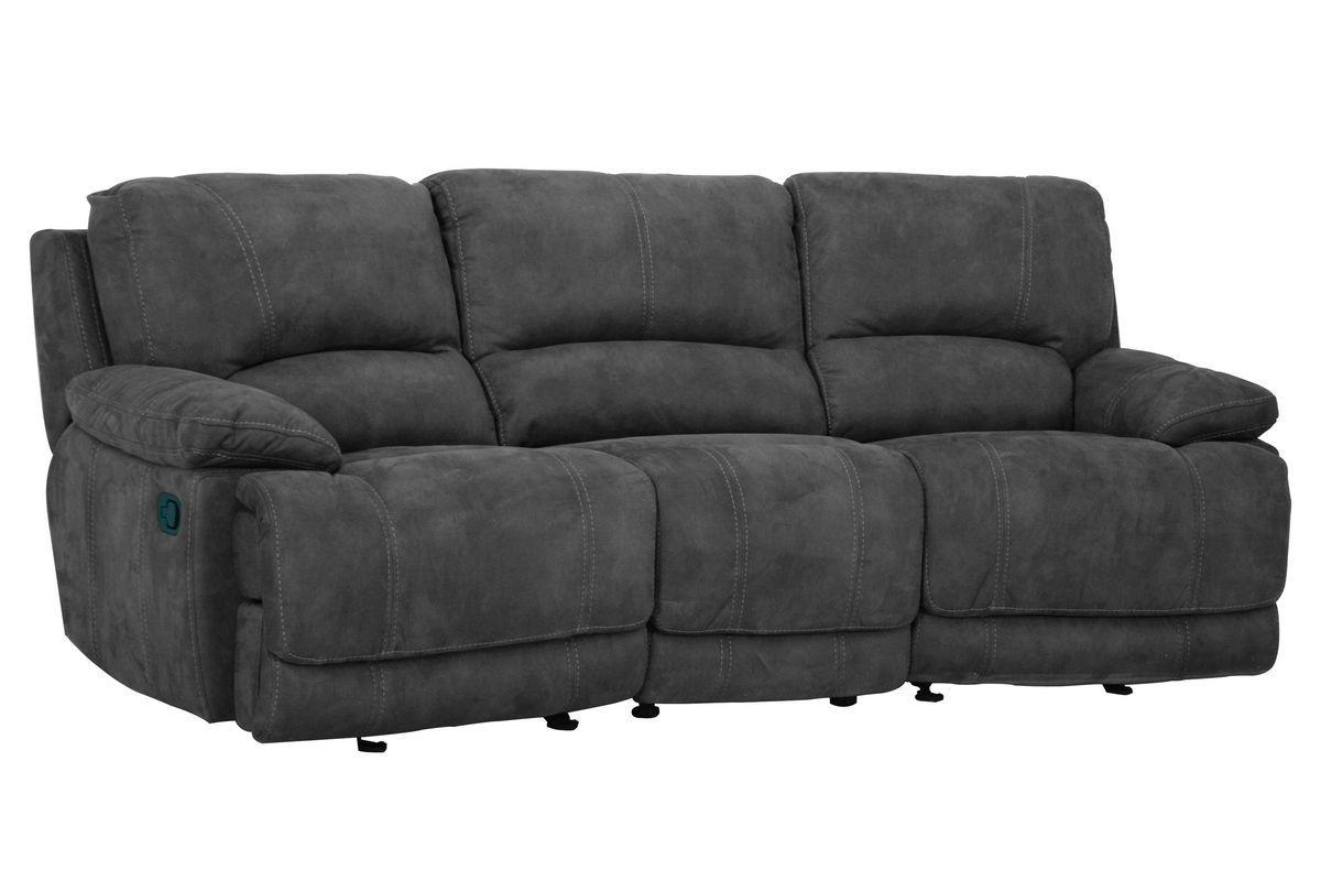 Ikea Sofa Bed Victor Microfiber Reclining Sofa from Gardner White Furniture