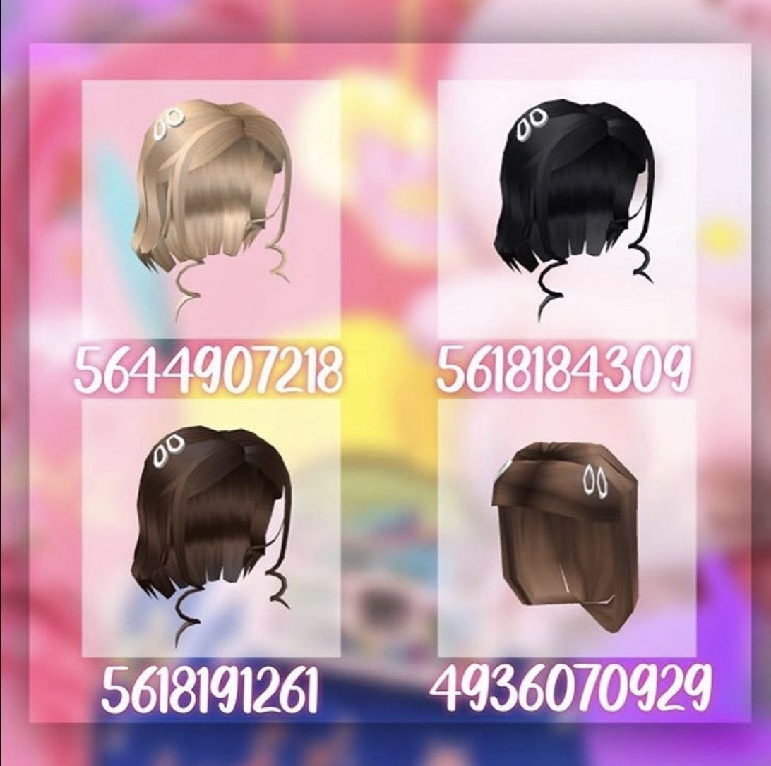 Pin Pa Roblox Clothes And Accessories Codes