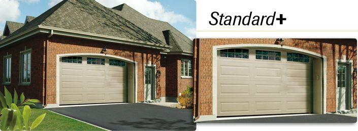 Standard Residential Garage Doors Manufacturers Residential Garage Doors Garage Doors Garage Door Manufacturers