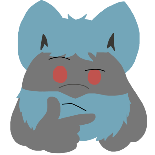 dailylucarioandriolu://Discord emotes have been added! | Lucario