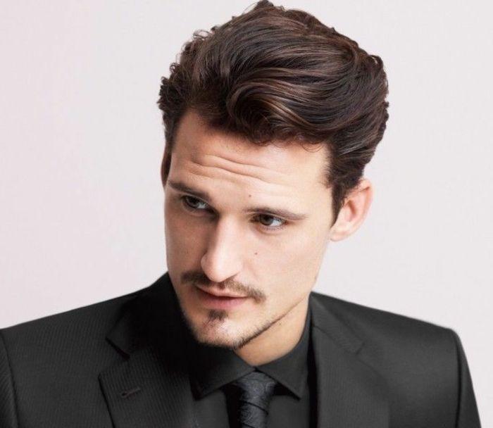 1001 ideas sobre cortes de pelo hombre que est n de moda - Peinados de hombre de moda ...