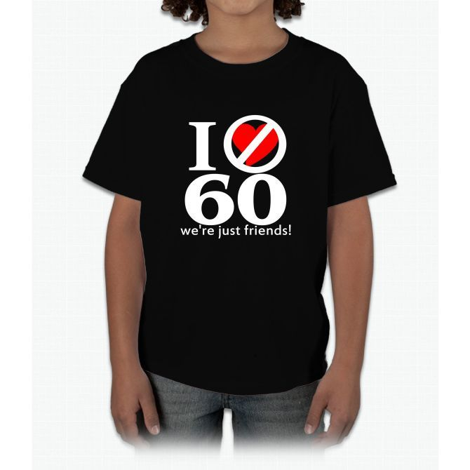 60 Young T-Shirt